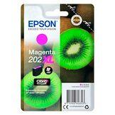 Epson 202xl - cartouche haute capacité couleur magenta pour imprimante jet d'...