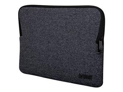 """Urban factory memory - housse d'ordinateur portable - 10"""" - 12"""" - noir"""