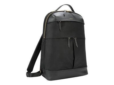 """Targus newport - sac à dos pour ordinateur portable - 15"""" - noir"""