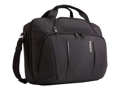 """Thule crossover 2 - sacoche pour ordinateur portable - 15.6"""" - noir"""