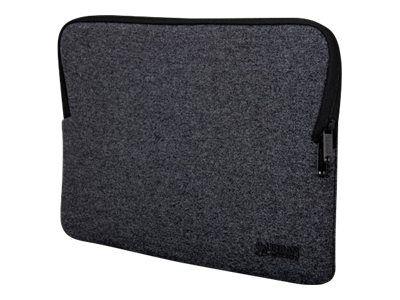 """Urban factory memory - housse d'ordinateur portable - 15.6"""" - noir"""