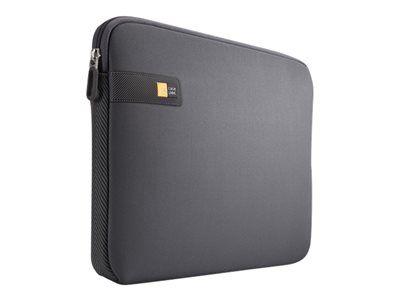 """Case logic - housse d'ordinateur portable - 16"""" - graphite"""