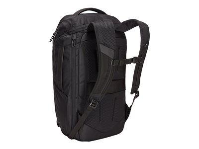 """Case logic Thule accent tacbp-216 - sac à dos pour ordinateur portable - 15"""" - 15.6"""" - noir"""