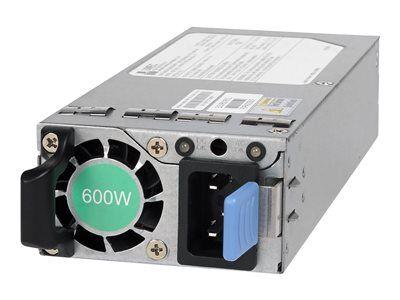 Netgear - alimentation électrique (module enfichable) - ca 100-240 v - 600 wa...