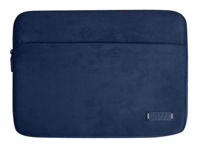 """Port milano - housse d'ordinateur portable - 12"""" - bleu"""