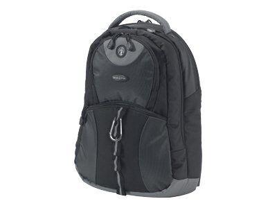"""Dicota bacpac mission - sac à dos pour ordinateur portable - 16.4"""" - noir"""