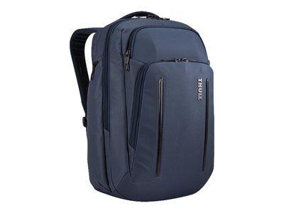 """Thule crossover 2 - sac à dos pour ordinateur portable - 15.6"""" - robe bleue"""