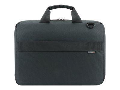 Mobilis the one plus toploading briefcase - sacoche pour ordinateur portable ...