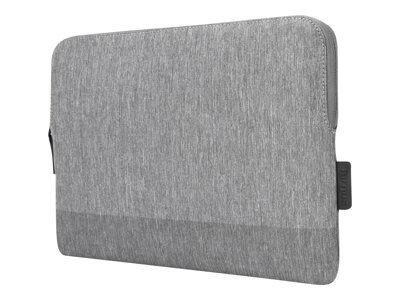 """Targus citylite - housse d'ordinateur portable - 12"""" - gris"""