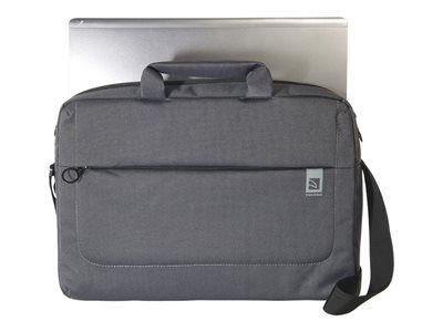 """Tucano loop large - sacoche pour ordinateur portable - 16"""" - noir"""