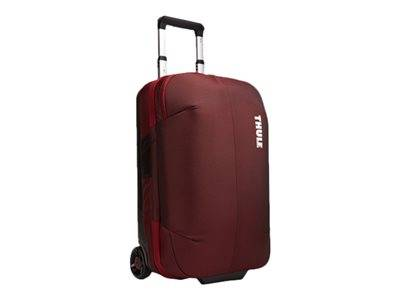 "Thule subterra carry-on tsr-336 - valise verticale 22"" - polycarbonate, nylon..."