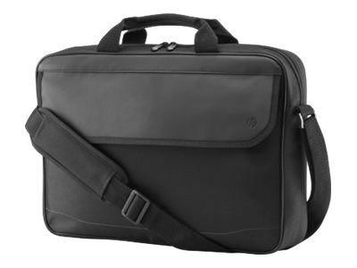 """Hp prelude top load - sacoche pour ordinateur portable - 15.6"""" - noir - pour ..."""