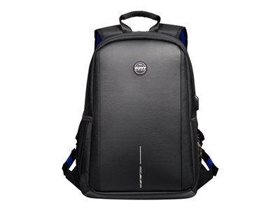 "Port chicago evo - sac à dos pour ordinateur portable - 13"" - 15.6"""