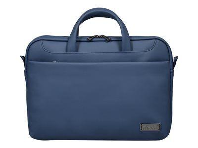 """Port zurich - sacoche pour ordinateur portable - 13.3"""" - 14"""" - bleu"""