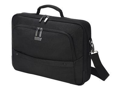"""Dicota eco multi select - sacoche pour ordinateur portable - 17.3"""" - noir"""