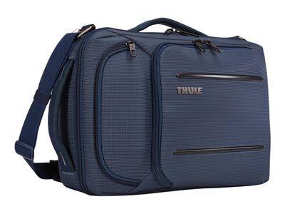 "Thule crossover 2.0 - sacoche pour ordinateur portable - 15.6"" - bleu, robe b..."