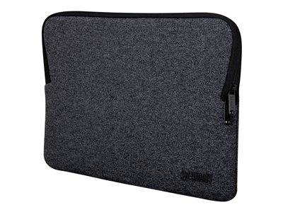 """Urban factory memory - housse d'ordinateur portable - 15"""" - noir onyx - pour ..."""