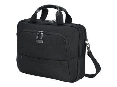 """Dicota top traveller eco select - sacoche pour ordinateur portable - 12"""" - 14..."""