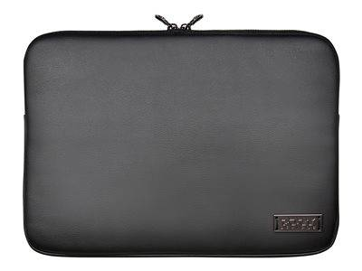 """Port zurich - housse d'ordinateur portable - 12"""" - noir - pour apple macbook ..."""