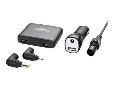 Fujitsu car/air dc mini adapter 80 - adaptateur allume-cigare (voiture et avi...