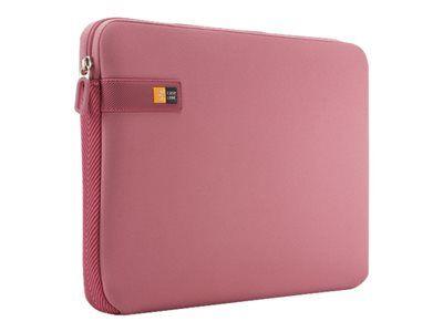 """Case logic - housse d'ordinateur portable - 16"""" - rose de bruyère"""