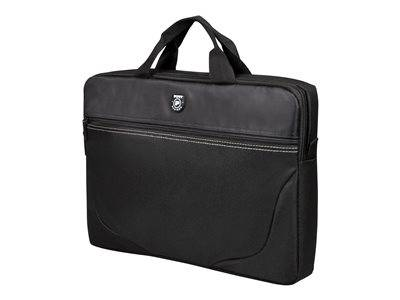 "Port liberty iii - sacoche pour ordinateur portable - 15.6"" - noir"
