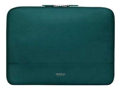 """Mobilis origine sleeve - housse d'ordinateur portable - 12.5"""" - 14"""" - bleu pr..."""