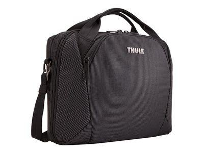 """Thule crossover 2 - sacoche pour ordinateur portable - 13.3"""" - noir"""