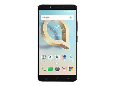 Alcatel a7 xl 7071d - smartphone - double sim - 4g lte - 32 go - microsdhc sl...