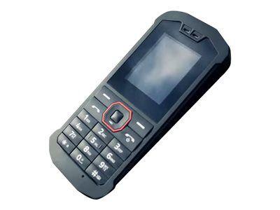 Crosscall spiderx1 - téléphone mobile - double sim - microsdhc slot - gsm - 1...