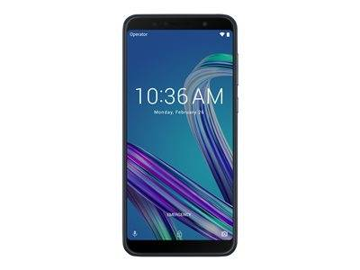 Asus zenfone max pro m1 (zb602kl) - smartphone - double sim - 4g lte - 64 go ...