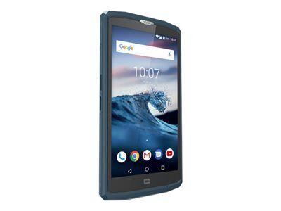 Crosscall core x3 - smartphone - double sim - 4g lte - 16 go - microsdxc slot...