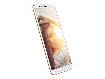 Honor 7a - smartphone - double sim - 4g lte - 16 go - microsdxc slot - gsm - ...