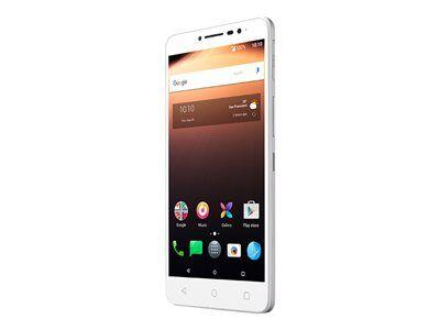 Alcatel a3 xl - smartphone - double sim - 4g lte - 16 go - microsdhc slot - g...