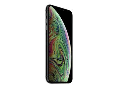 Apple iphone xs max - smartphone - double sim - 4g gigabit class lte - 512 go...