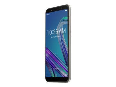 Asus zenfone max pro m1 (zb602kl) - smartphone - double sim - 4g lte - 32 go ...