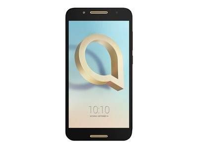 "Alcatel a7 5090y - smartphone - 4g lte - 32 go - microsdxc slot - gsm - 5.5"" ..."