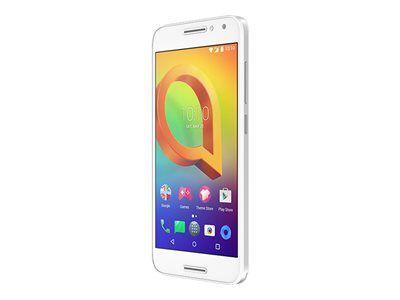 Alcatel a3 (5046d) - smartphone - double sim - 4g lte - 16 go - microsdhc slo...