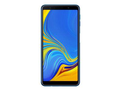 Samsung galaxy a7 (2018) - sm-a750fn/ds - smartphone - double sim - 4g lte - ...