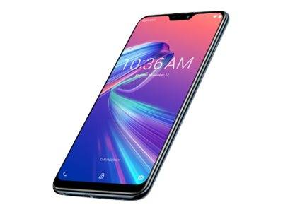 Asus zenfone max pro m2 (zb631kl) - smartphone - double sim - 4g lte - 64 go ...