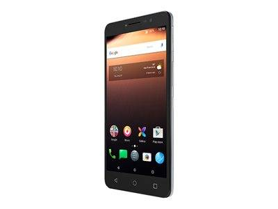 Alcatel a3 xl - smartphone - double sim - 4g lte - 8 go - microsdhc slot - gs...