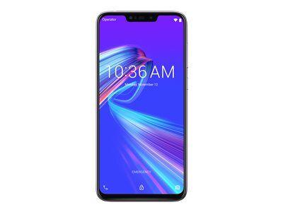 Asus zenfone max m2 (zb633kl) - smartphone - double sim - 4g lte - 32 go - mi...
