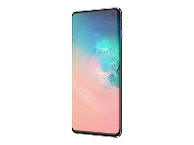 Samsung galaxy s10 - smartphone - double sim - 4g gigabit class lte - 128 go ...