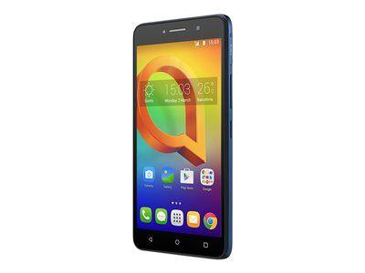 Alcatel a2 xl - smartphone - double sim - 3g - 8 go - microsdxc slot - gsm - ...