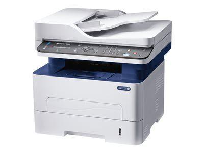 Xerox workcentre 3225v_dni - imprimante multifonctions - noir et blanc - lase...
