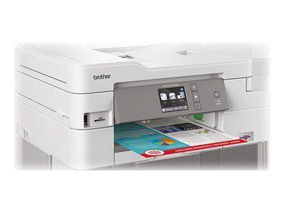 Brother dcp-j1100dw - imprimante multifonctions - couleur - jet d'encre - leg...