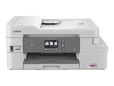 Brother mfc-j1300dw - imprimante multifonctions - couleur - jet d'encre - leg...