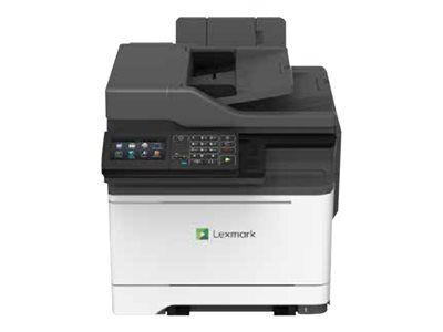 Lexmark mc2535adwe - imprimante multifonctions - couleur - laser - 215.9 x 35...