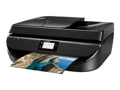 Hp officejet 5220 all-in-one - imprimante multifonctions - couleur - jet d'en...