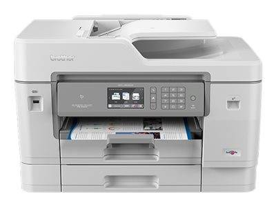 Brother mfc-j6945dw - imprimante multifonctions - couleur - jet d'encre - a3/...